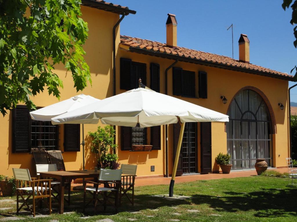 Bed and breakfast Casa Formica (Italië Cascina) - Booking.com
