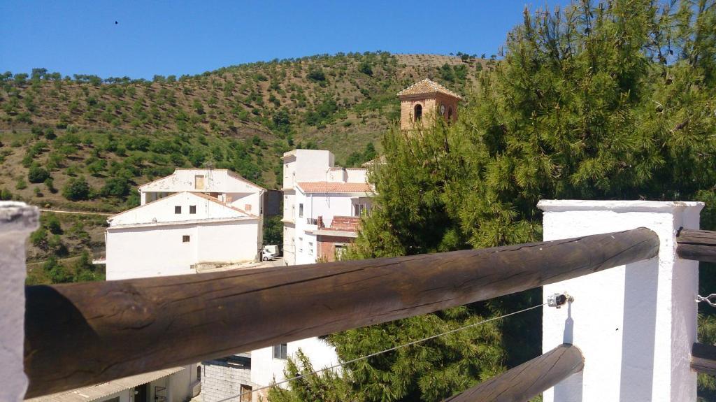 Casa de campo Al sur de Granada (España Sorvilán) - Booking.com