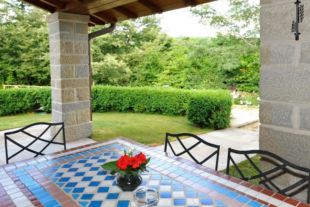 Residence Il Borgo Caiano