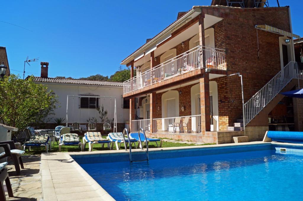 Casa Rural El Nacimiento (España Benaoján) - Booking.com