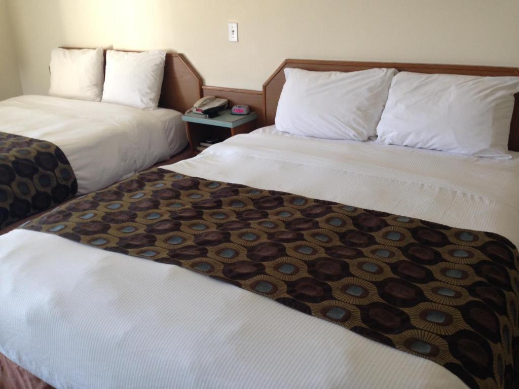 Motel The Ranchland Kamloops, Canada - Booking com