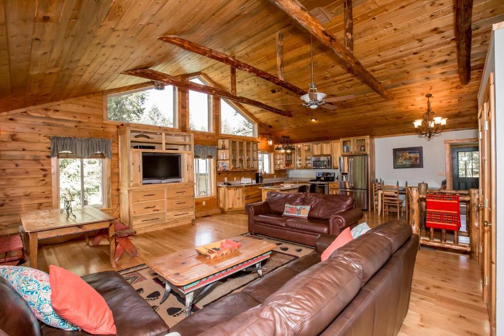 Black Bear Lodge, Whitefish, MT - Booking com
