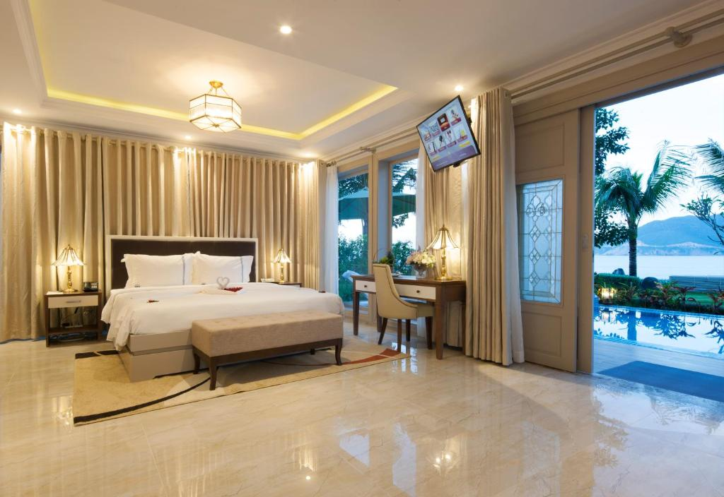 Suite 3 Phòng Ngủ