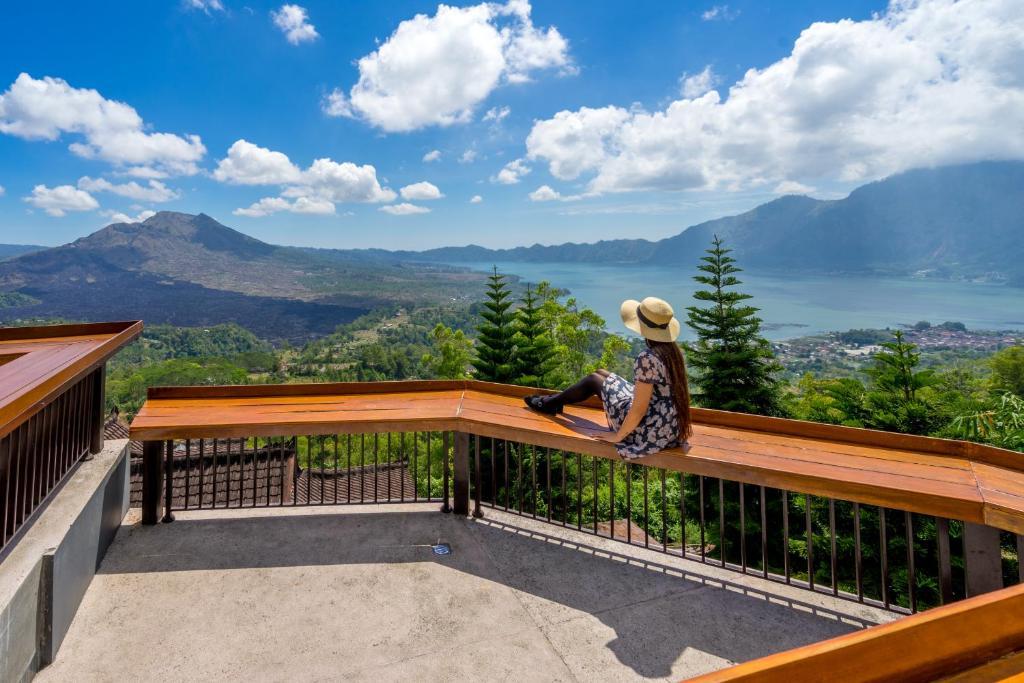 Image result for gunung batur kintamani restoran