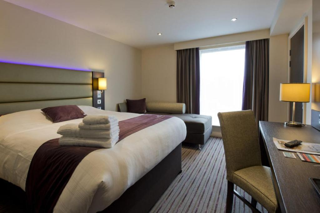 Premier Inn Dundee Centre, Dundee – Updated 2019 Prices