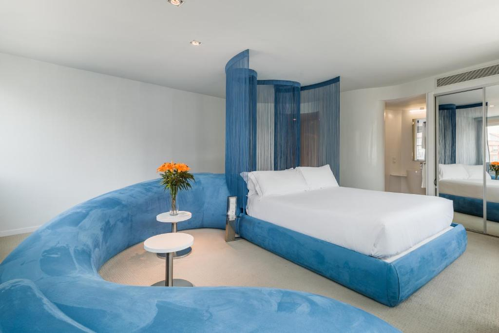 Room Mate Oscar Madrid Updated 2020 Prices