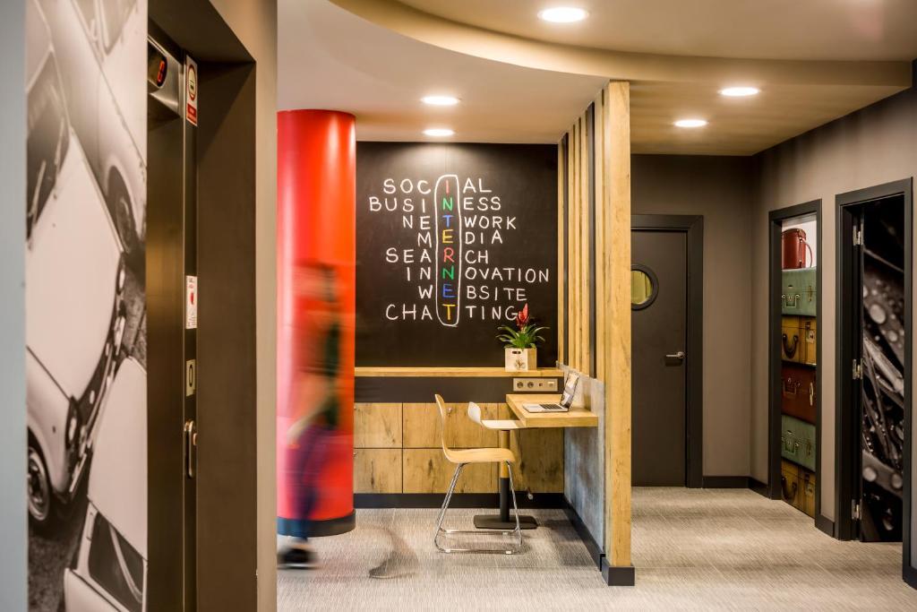 Ibis Montmelo Granollers, Granollers – Precios actualizados 2019