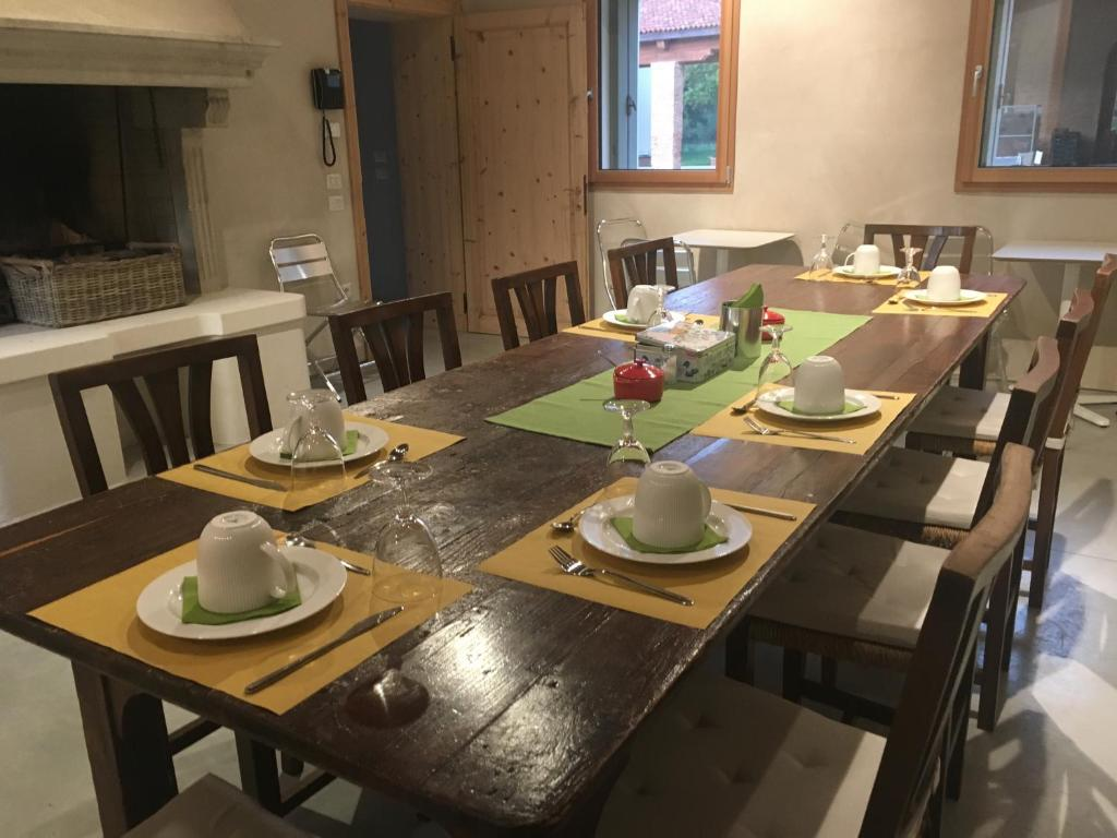 Agriturismo Corte Bertesina Vicenza Italy Booking Com