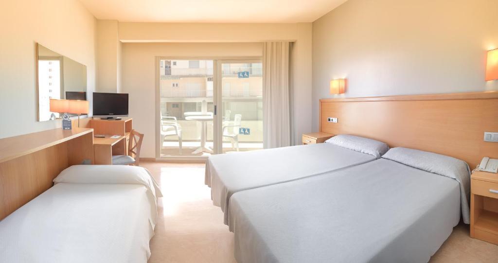 Hotel RH Gijón Gandia, Gandía – Precios actualizados 2019