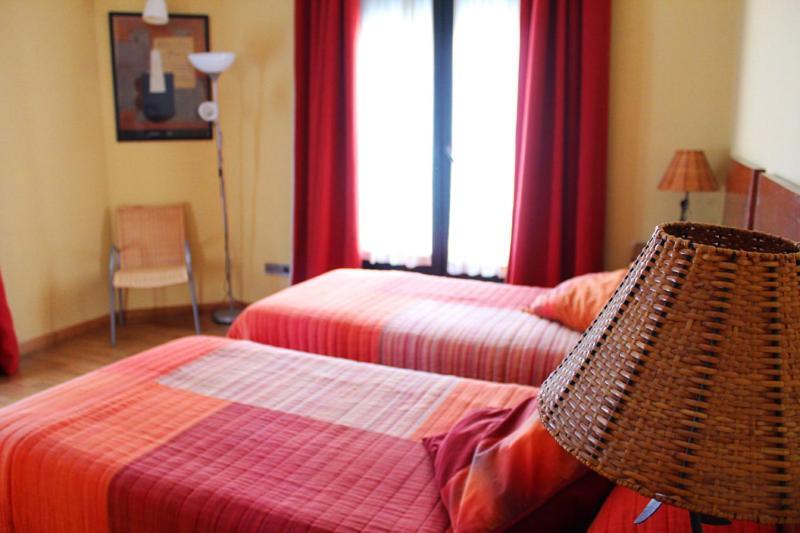 Hotel San Luis (España La Granja de San Ildefonso) - Booking.com