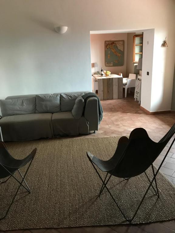 Vacation Home Podere Doccia Di Sopra Volterra Italy Booking Com