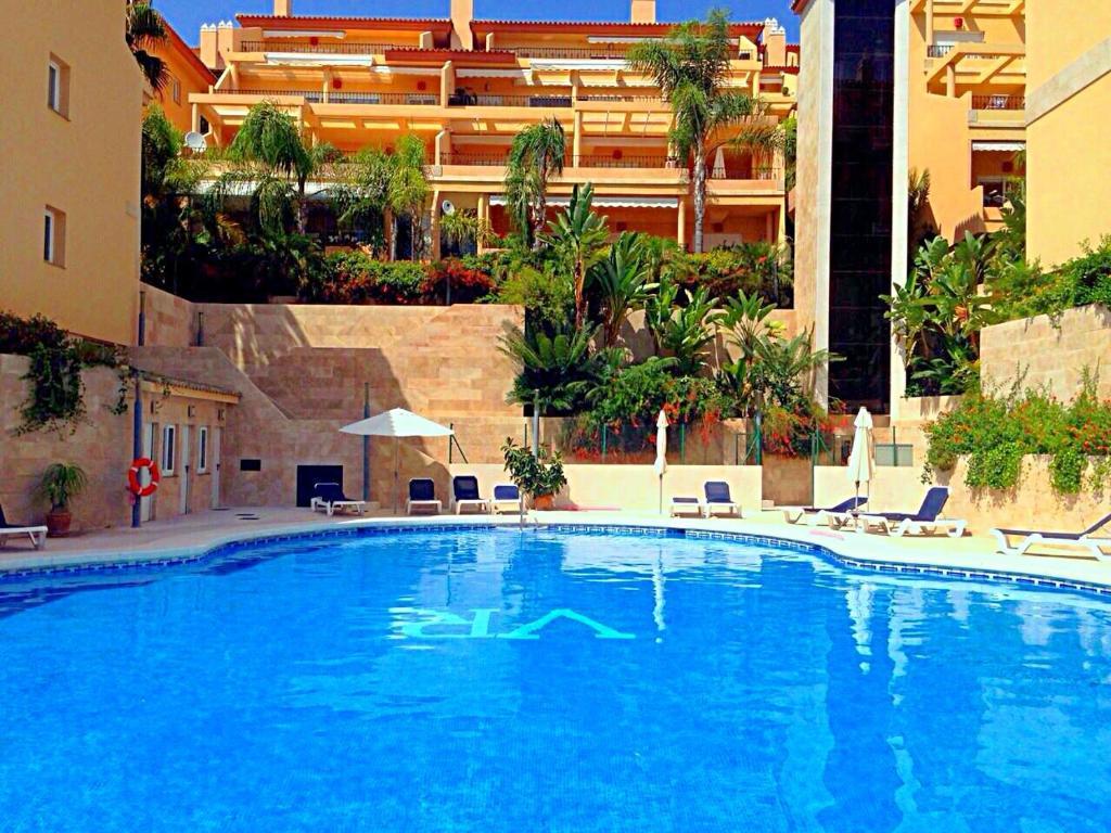 Luxury Residence Puerto Banus I Marbella Uppdaterade Priser For 2020