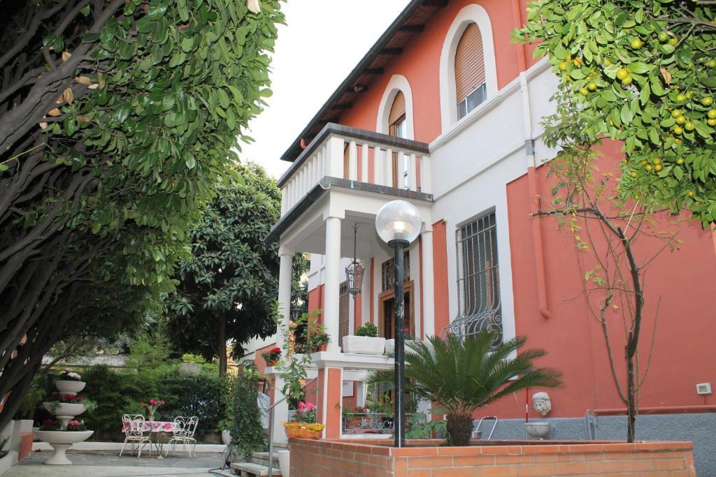 La Villa Milano Italy Booking Com