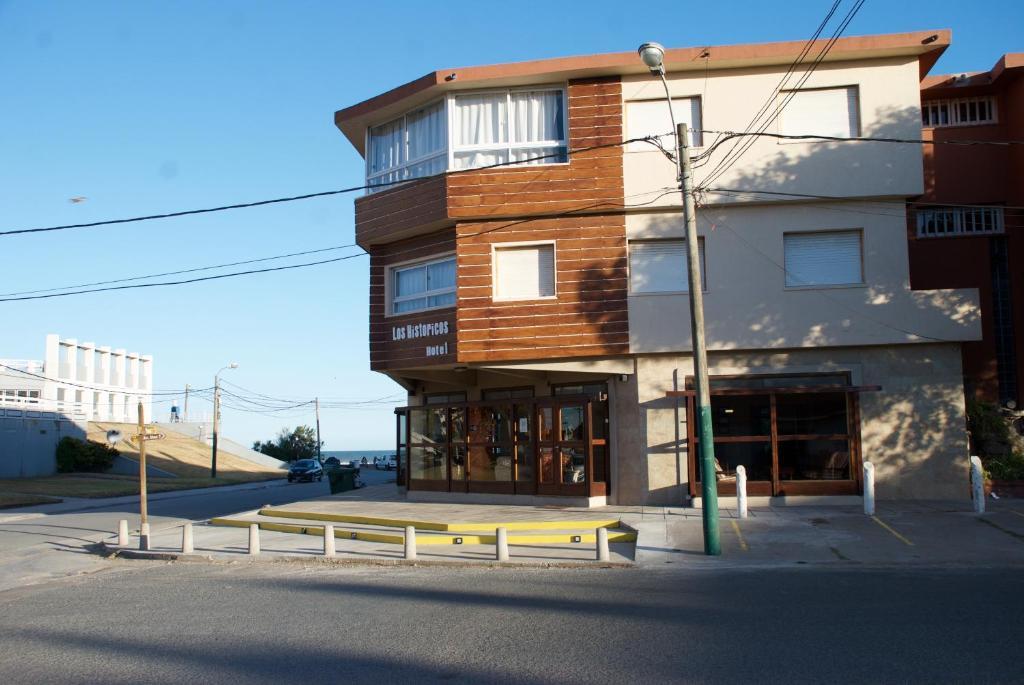 Hotel Los Historicos (Argentina Villa Gesell) - Booking.com