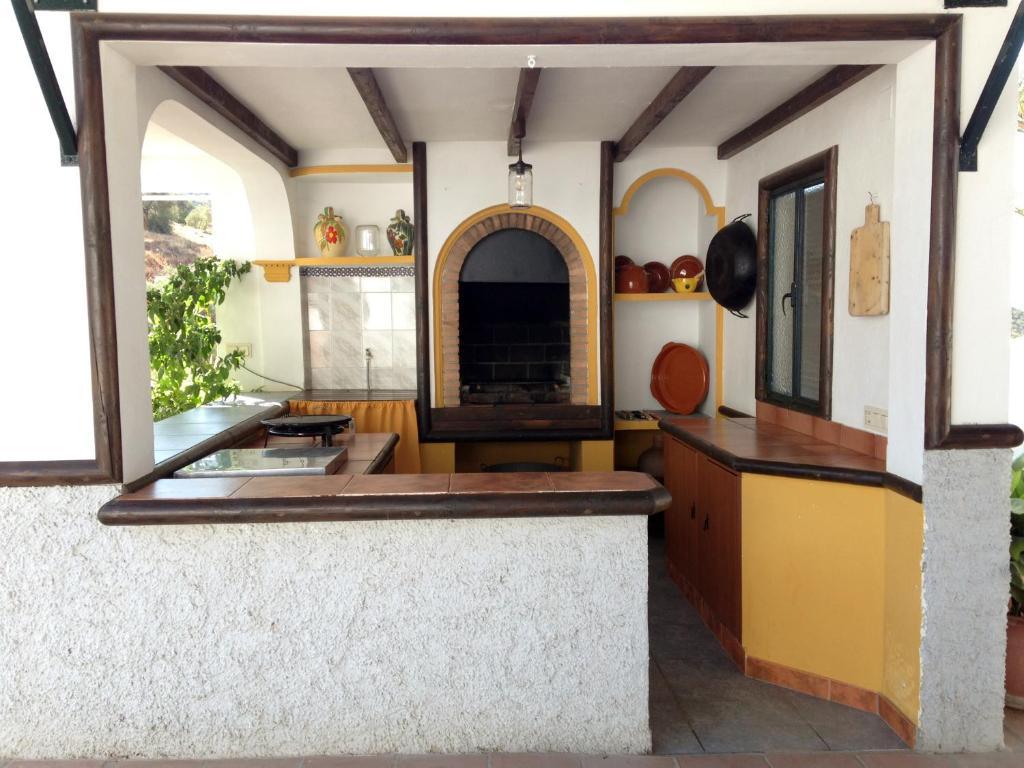 Casa Rural Espinarural (Espanha Almogía) - Booking.com