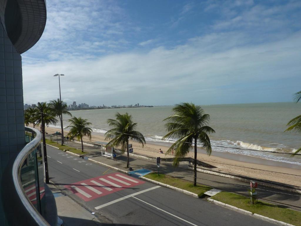Manaira Palace Residence, João Pessoa (fotos e avaliações ...
