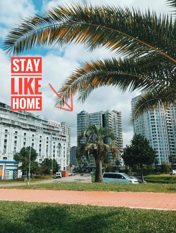 Like Home Apartments