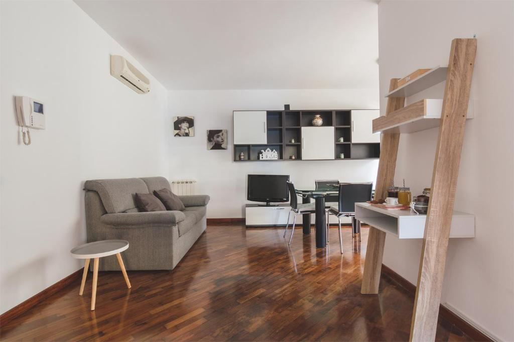 Apartment A Casa di Gaia, Fiumicino, Italy - Booking.com