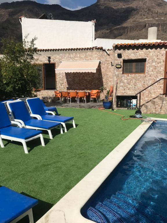 Casa Elisa Canarias, Fátaga – Updated 2019 Prices