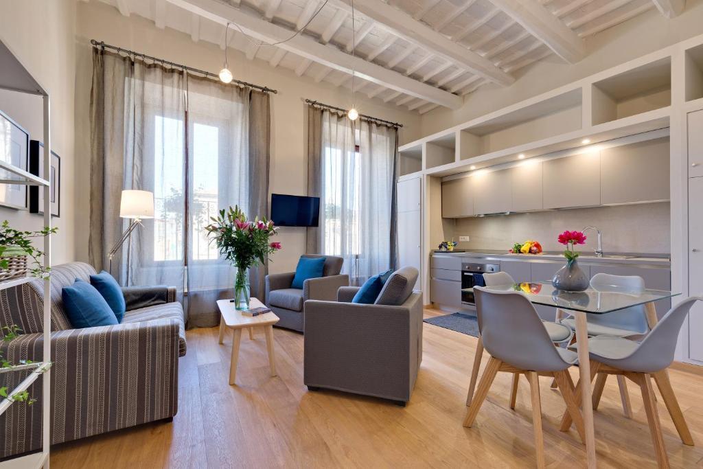 Grotta Pinta apartments