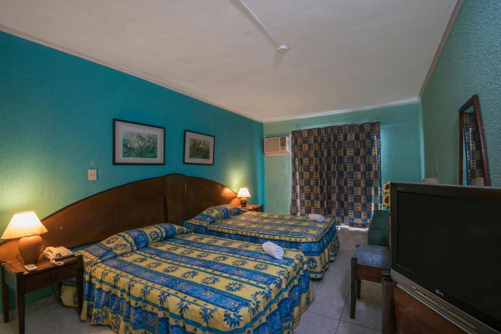Hotel Sunbeach, Varadero, Cuba - Booking com