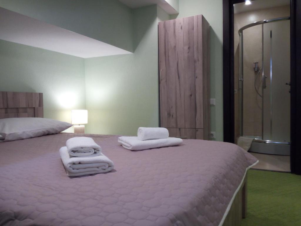 Hotel Salmer