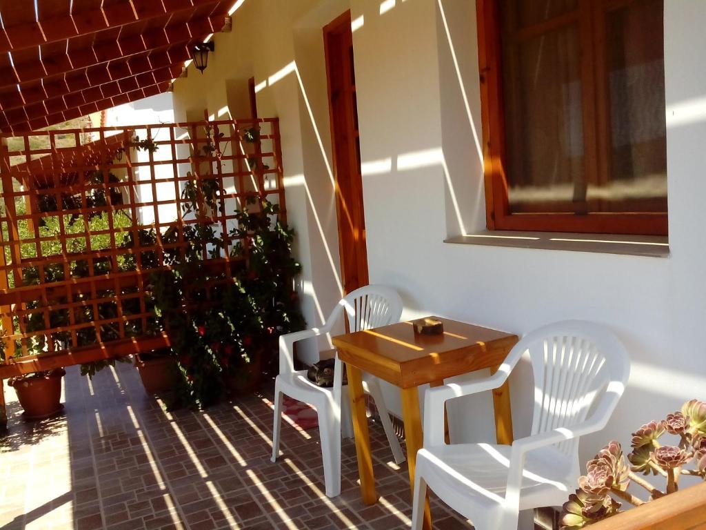 Drakano Rooms