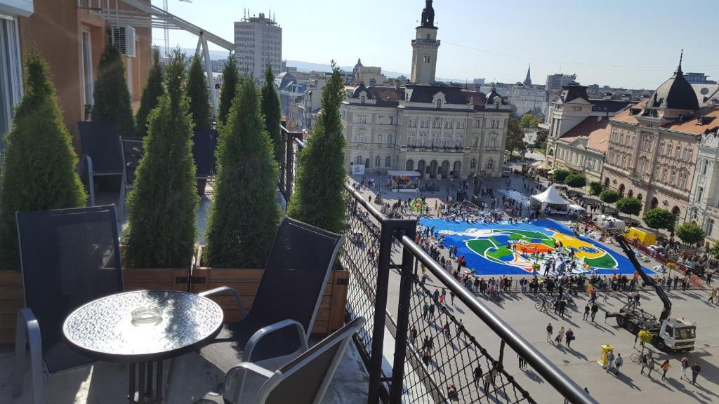 Adult Guide in Novi Sad