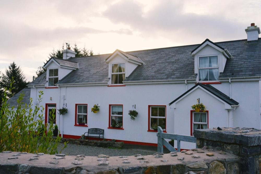 Clifden Station House Hotel: Clifden Hotels | Hotels In Clifden