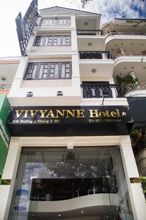 Khách sạn Hà Bình