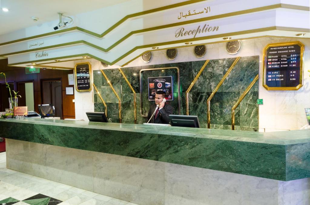 هتل Ramee Guestline دبی