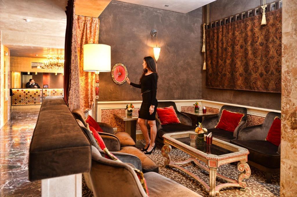 Excellent Hotel Papadopoli Venezia Venice Italy Booking Com Download Free Architecture Designs Crovemadebymaigaardcom