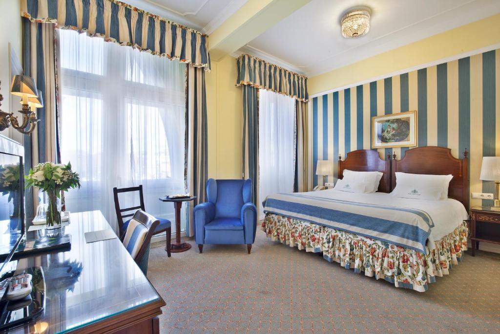 Hotel Avenida Palace (Portugal Lisboa) - Booking.com