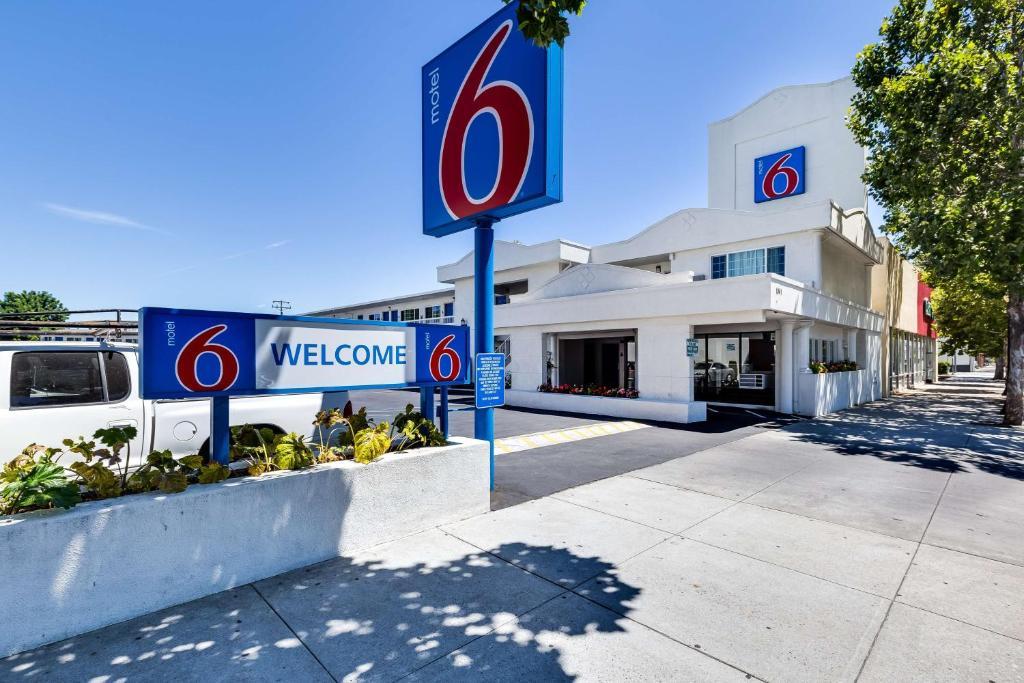 Motel 6 San Jose Convention Center San Jose Updated 2020 Prices