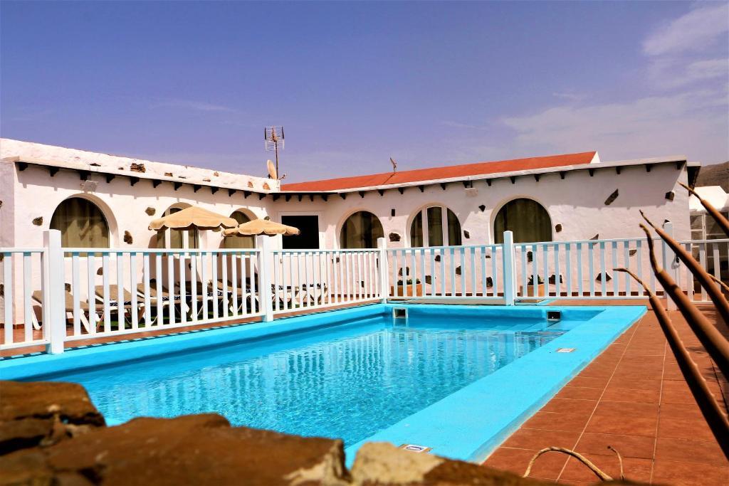 Villa Abraham (Spanje Tefía) - Booking.com