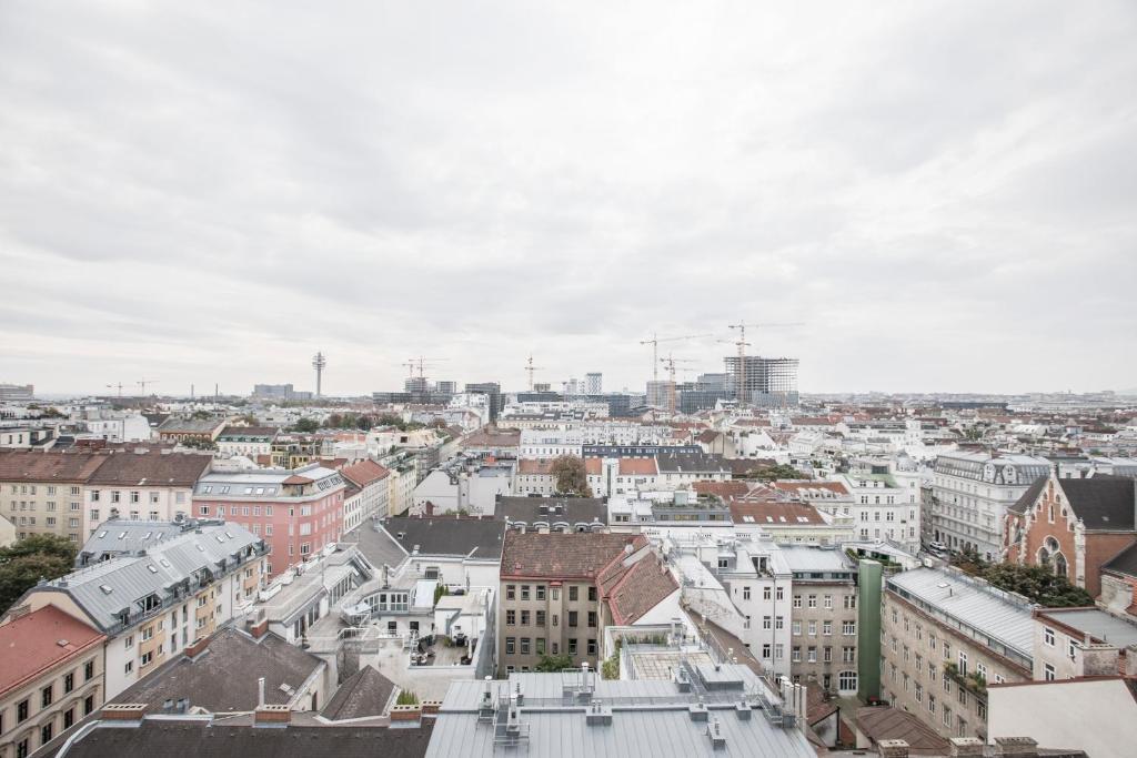 Ραντεβού στο διαδίκτυο Wien