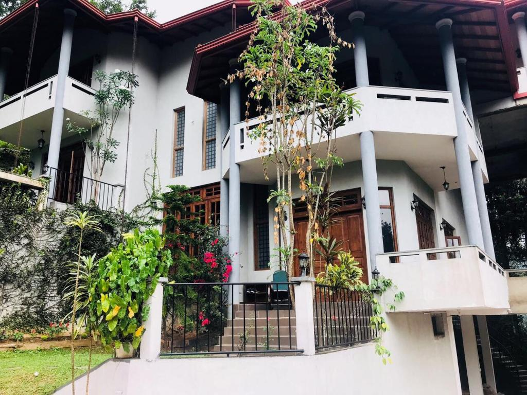 Villa Familia, Kandy, Sri Lanka - Booking com