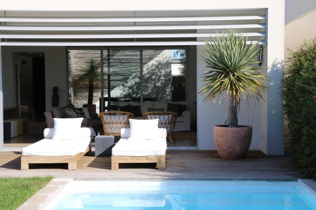 Villa Casa da Ribeira (Portugal Aldeia do Meco) - Booking.com