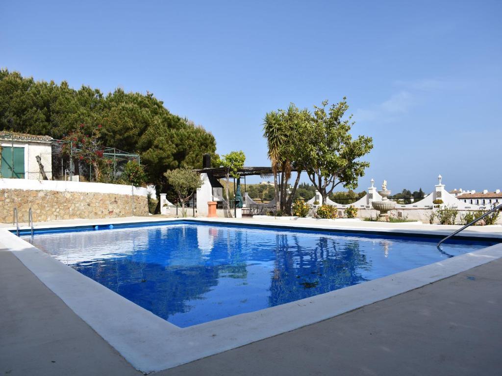 Casa o chalet Finca con piscina y barbacoa (España Mijas ...
