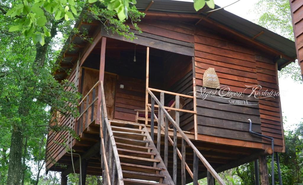 Sigiri Queens Guest House Sigiriya Sri Lanka Booking Com
