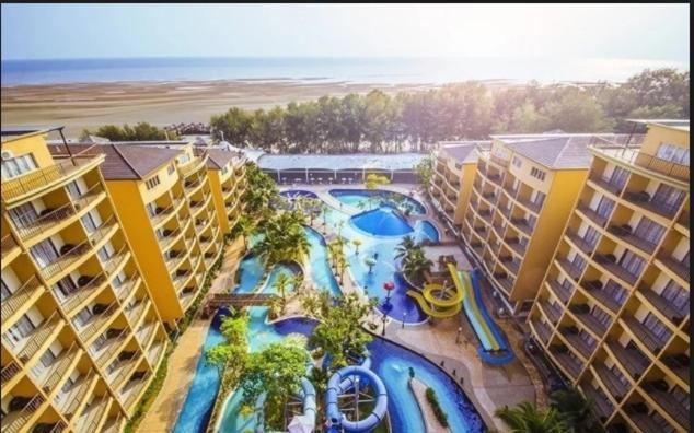 Gold Coast Morib Resort, Banting, Malaysia - Booking com