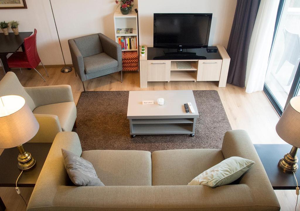 Apartments In Behelp Noord-brabant