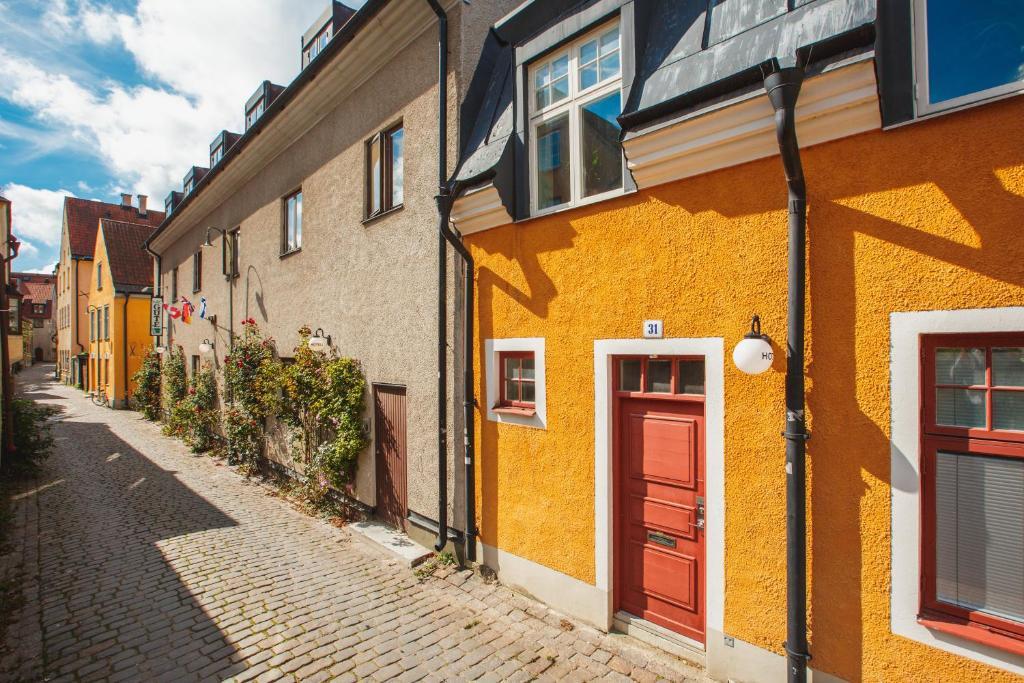 Hotell Gute Visby Paivitetyt Vuoden 2020 Hinnat