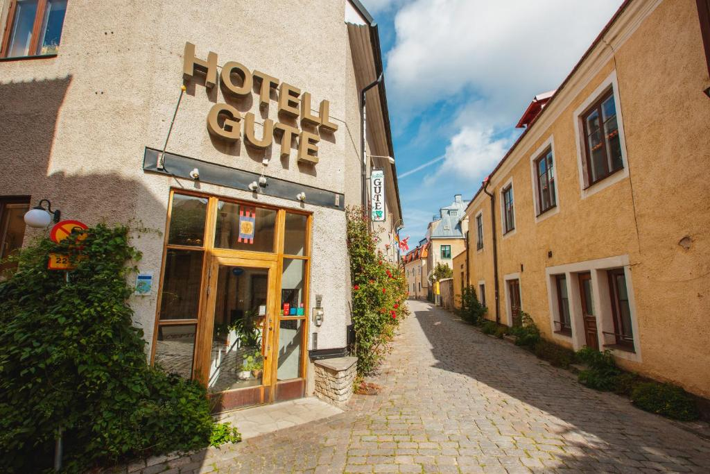 Hotell Gute Visby Paivitetyt Vuoden 2020 Hinnat