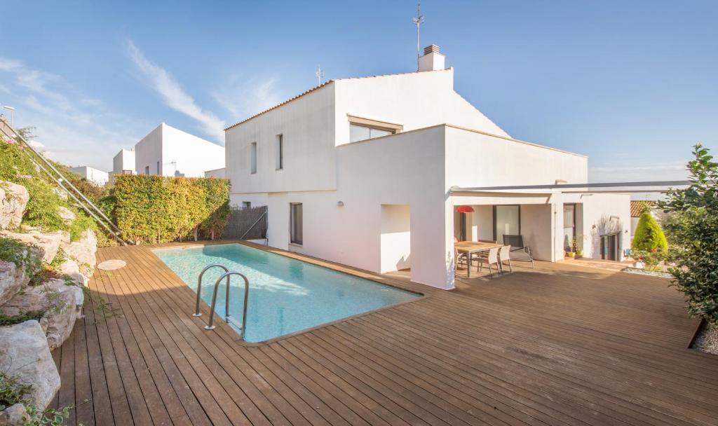 R41 Casa SALOMÉ, Calafell – Precios actualizados 2019