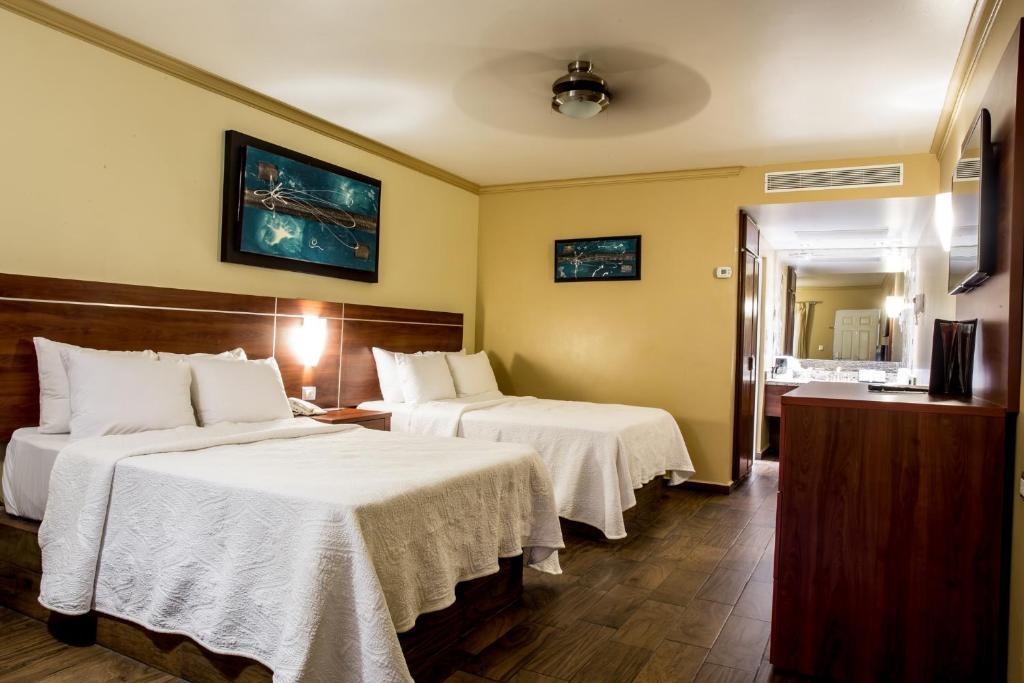 Hotel San Sebastian (México Hermosillo) - Booking.com