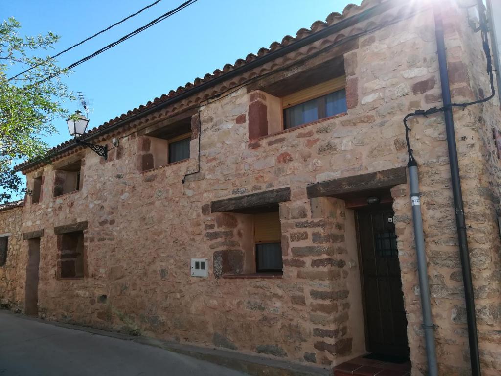 Casa Rural La Muralla (España Retortillo de Soria) - Booking.com