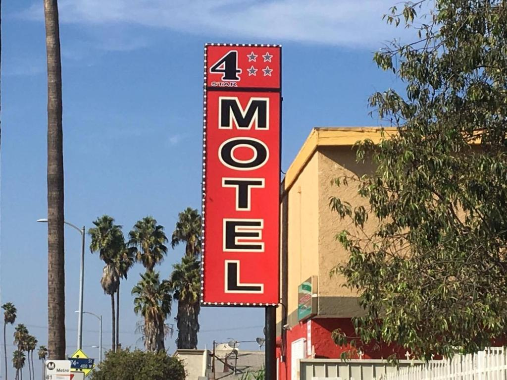 cheap hotels in los angeles ca