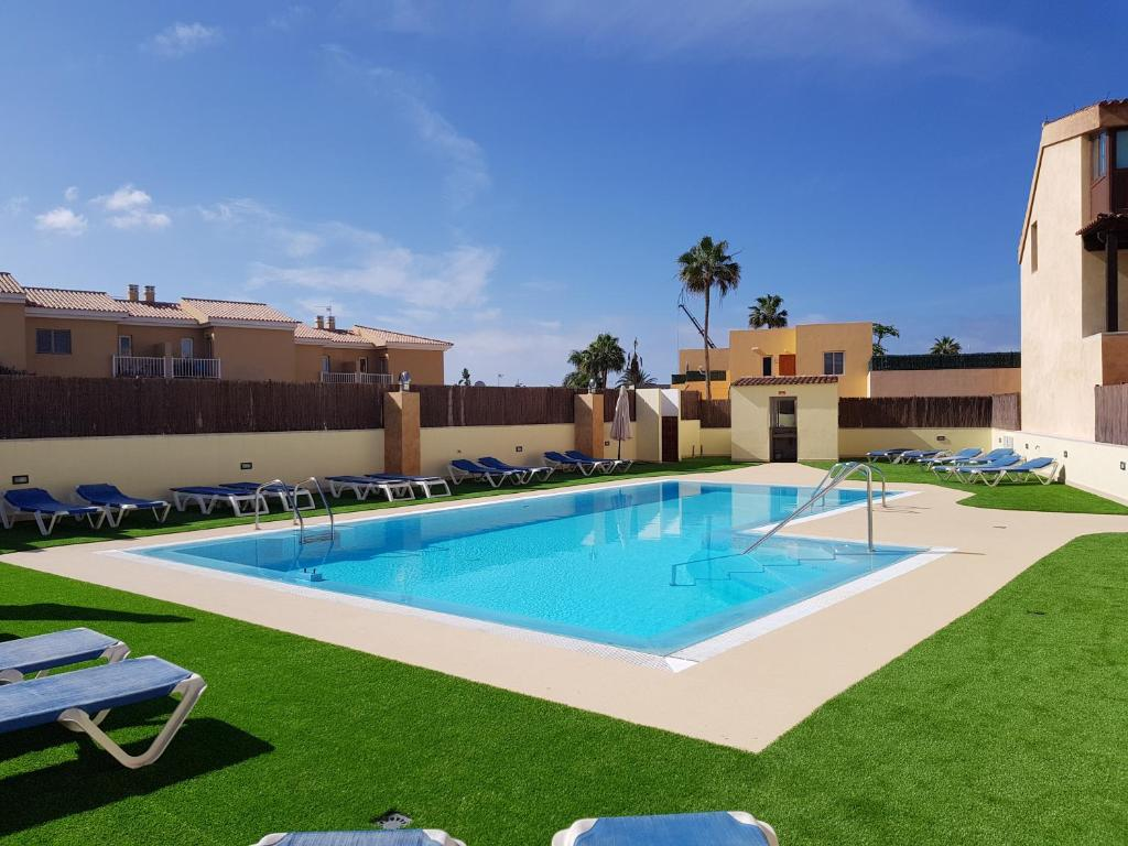 Villa in Las Tinajas - No Noise (Spanje Corralejo) - Booking.com