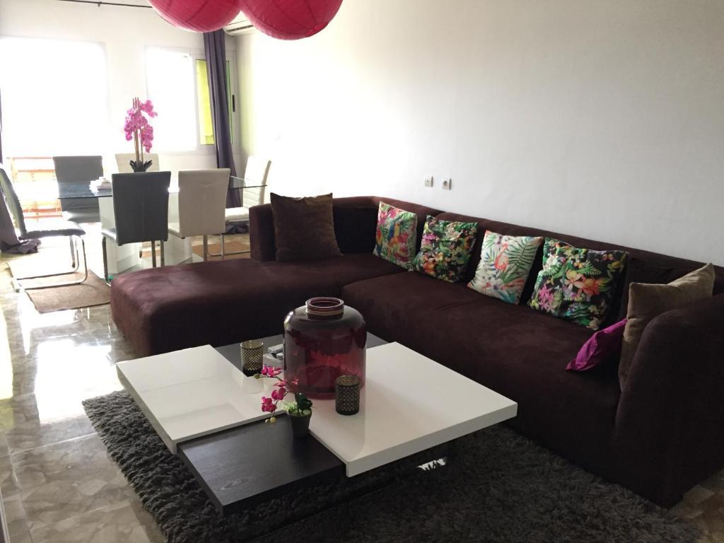 Apartamento IZA Home (Costa do Marfim Abidjan) - Booking.com
